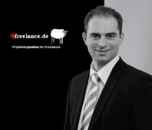 Was Freelancer erfolgreich macht ist eines von vielen Themen auf dem Podcast von Timo Bock.