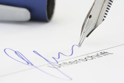 Haftungsrisiken Aus Projektverträgen Aufgepasst Bei Vertragsstrafen