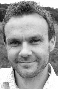 Frank Wolf, Herausgeber des Blogs besser 2.0