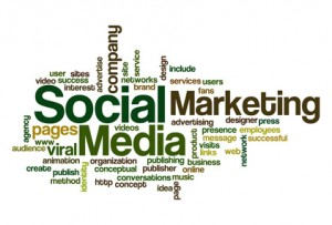 Fotolia Social Media Marketing XS
