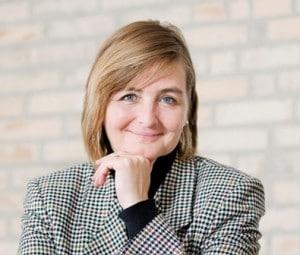 Seit 23 Jahren ist PR-Expertin Marie-Christine Schindler beruflich in der Kommunikation zu Hause.