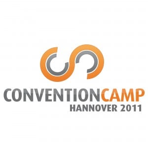 ConventionCamp 2011: Zum vierten Mal steigt einer der wichtigsten deutschen Fachkongresse der digitalen Branche. Und exali-Account-Manager Philipp Locher und ich sind live dabei.