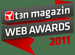 Mehr als 60.000 Votings, mehr als 20.000 Nominierungen: Die t3n Web-Awards zeichnen zukunftsweisende Projekte rund um Social Media, E-Business, Webentwicklung und Online-Marketing aus.