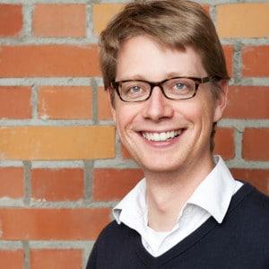 Social-Media-Freundschaften als Versicherungsmodell der Zukunft: Sebastian Herfurth von friendsurance zu neuen Ideen in einem konservativen Business.