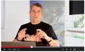 Matt Cutts Google Transparenz SEO