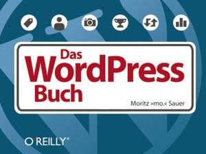 wordpress Buch Sauer