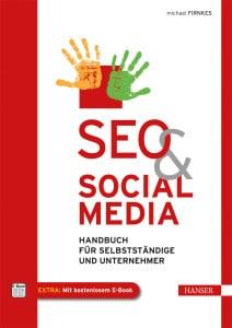 Cover Firnkes SEO Social Media