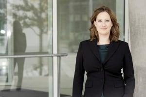 Rechtsanwältin Nina Diercks Copyright Lisa Krechting