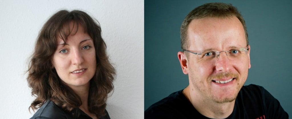 Rechtliche Unsicherheit als Dauerbrenner: Kolumnistin Simone Janson und Blogger Peer Wandiger zu Chancen und Risiken von Freelancern beim Business im Netz.