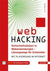 Hanser Verlag Gewinnspiel: Sich wie ein Hacker fühlen