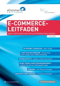CoverE Commerce Leitfaden