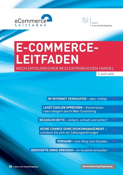Leitfaden-E-Commerce: So wird Ihr Webshop erfolgreich