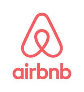 airbnb vertical lockup web