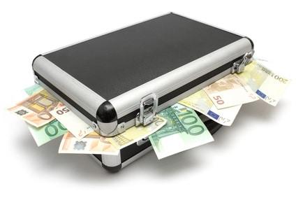 Ein echtes Schnäppchen: Zugangsdaten zu Mail-Accounts können heutzutage zu Spottpreisen erworben werden – für Malware muss da schon weitaus tiefer in die Tasche gegriffen werden.
