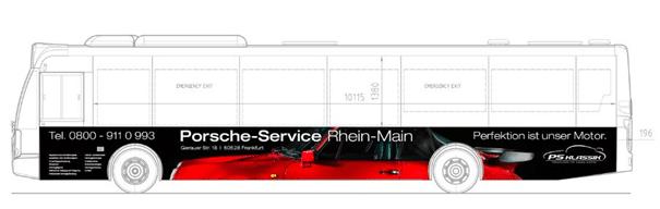 Freie Porsche-Werkstatt darf nicht mit der Marke Porsche werben? Wie die Porsche-Anwälte mit einer Abmahnung Vollgas für ihre Marke geben!