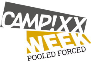 Die Campixx Week 2016 in Berlin: Marketingevent mal anders!