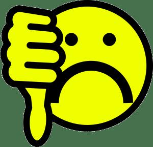 Schlechte Bewertungen können nützlich sein