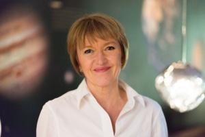 Dr. Kerstin Gernig/Foto: René Löffler