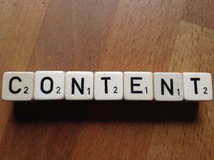 Mit gutem Contentkonzept in die Zukunft