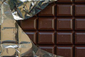 Schokolade als Lockmittel?