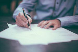 Angebote Schreiben Checkliste Für Freelancer Ralph Günther Blog