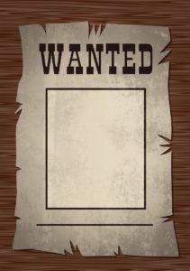 Wanted: Unschuldiger Politiker dank eines Hacks von Interpol gesucht!