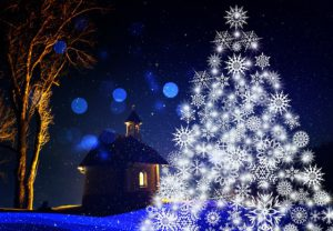 Wer im Webshop schon jetzt an Weihnachten denkt, hat die Nase vorn!