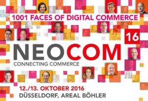 Die NEOCOM in Düsseldorf verspricht eCommerce-Insights