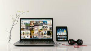Notebook, Tablet & Co. – jetzt geht's um die Technik!