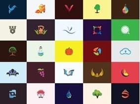 Krasser Typ: 25 Logos in 25 Tagen hat Kazi Mohammed Erfan kreiert.