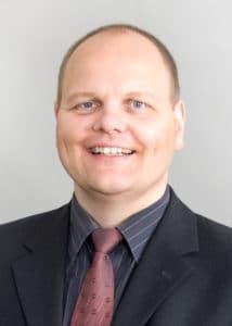 Dr. Stefan Borchert
