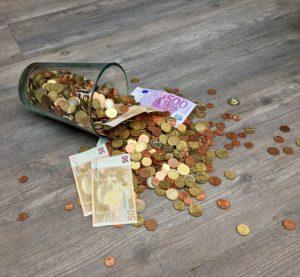Wie verwaltet ihr eure Finanzen? So vielleicht besser nicht…