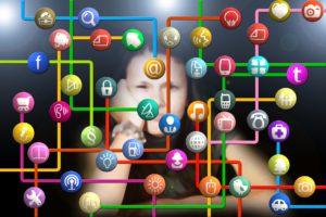 Soziale Verwirrung, statt sozialer Vernetzung?