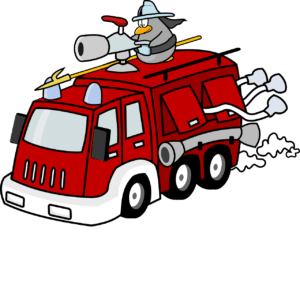 Ein IT-Notfallplan hilft, wenn`s im Business mal brennt.