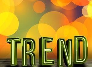 Mit den Marketing-Trends von morgen in die Zukunft starten!