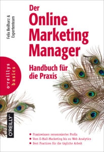 Cover Online Marketing Manager