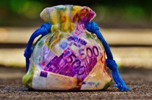 Ein Sack voll Geld fürs Startup? So bekommt ihr ihn! Ein Sack voll Geld fürs Startup? So bekommt ihr ihn!