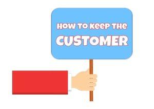Kunden binden – so gelingt es!
