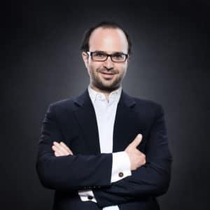 Dr. Pascal Volz, fischerAppelt
