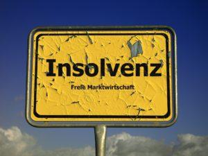 Ein Insolvenzverfahren muss nicht das Aus fürs Business bedeuten