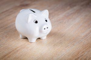 Welche Faktoren beeinflussen am meisten, wie schnell sich das Sparschwein von IT-Freelancern füllt?