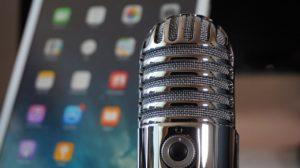 Ran ans Mikro! In 5 Schritten zum eigenen Podcast: So geht`s!