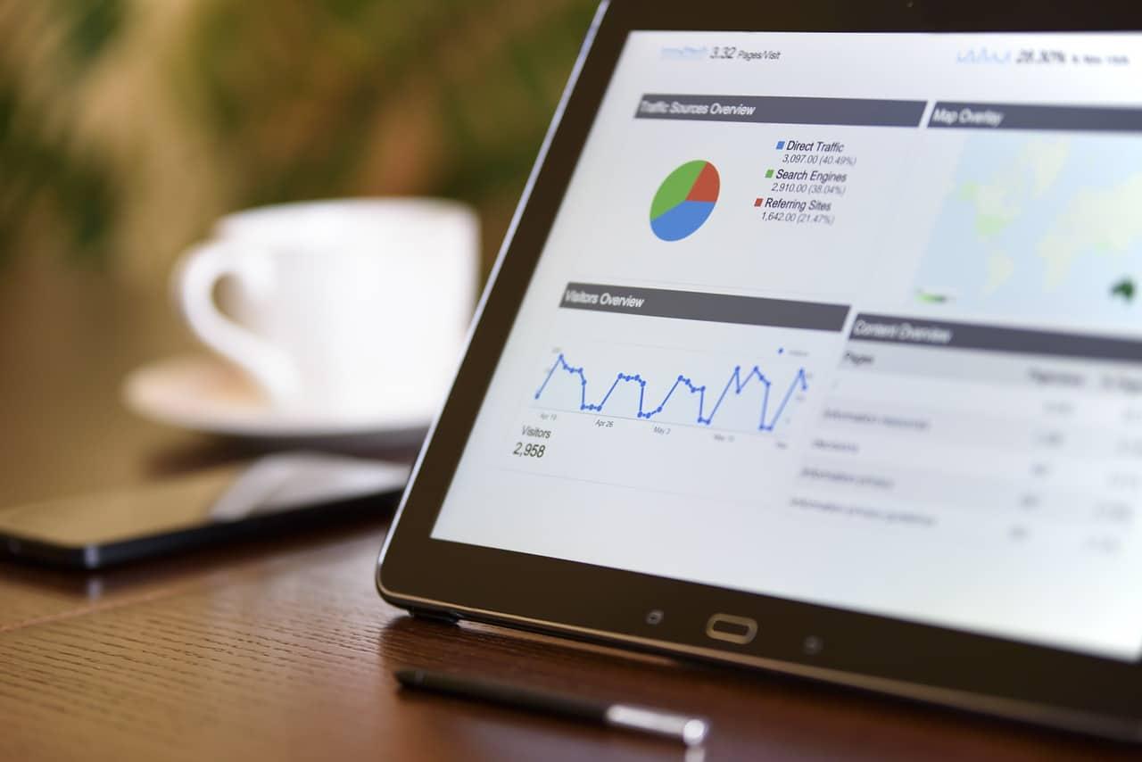 Mit diesen Top-Rankingfaktoren geht's im Google-Ranking steil nach oben