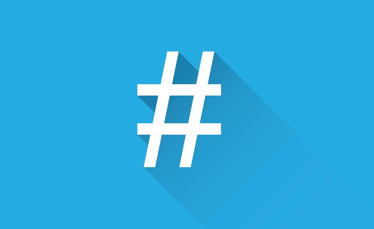 Die kleine Raute namens Hashtag ist aus dem Netz nicht mehr wegzudenken. Hier erfahrt ihr, wie ihr sie auf verschiedenen Plattformen richtig einsetzt.
