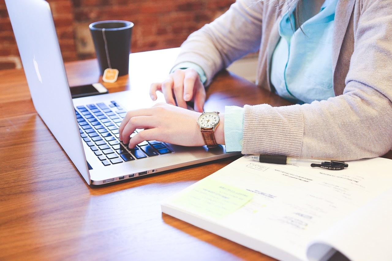 Damit die Texte, die ihr schreibt, auch gefunden werden, gibt es hier die besten Tipps von einer SEO-Expertin…