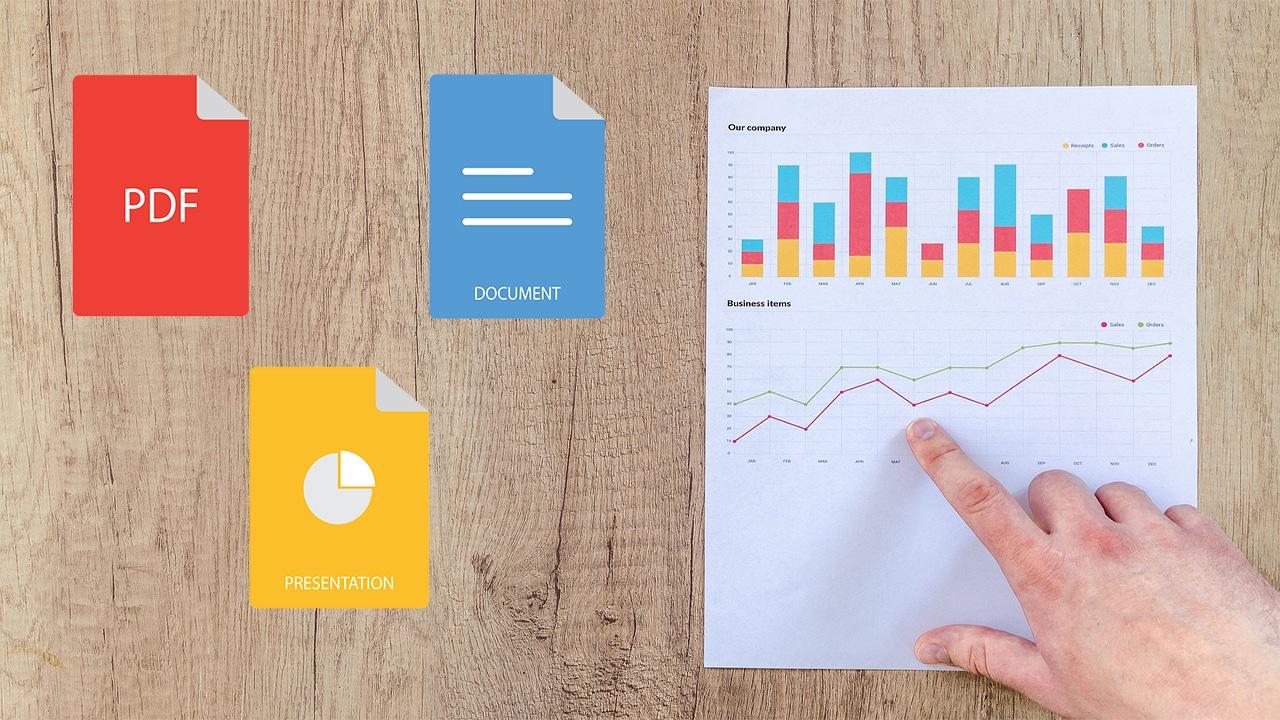 Mit dem Dokumententracking könnt ihr genau sehen, wie die Nutzer mit euren Dokumenten interagieren und wie lange einzelne Seiten angesehen werden.