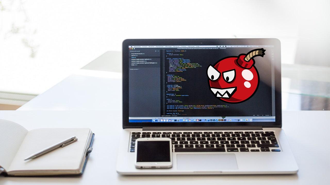 Unverzichtbar dank Logic Bomb: Wie ein Programmierer sich hinterrücks eine Jobgarantie verschaffen wollte…