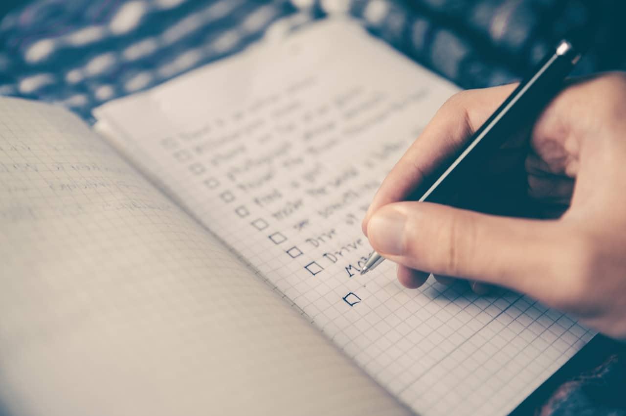 Diese Checkliste verrät euch, worauf Unternehmen bei der Auswahl von Freelancern achten und mit welchen Eigenschaften ihr punkten könnt.