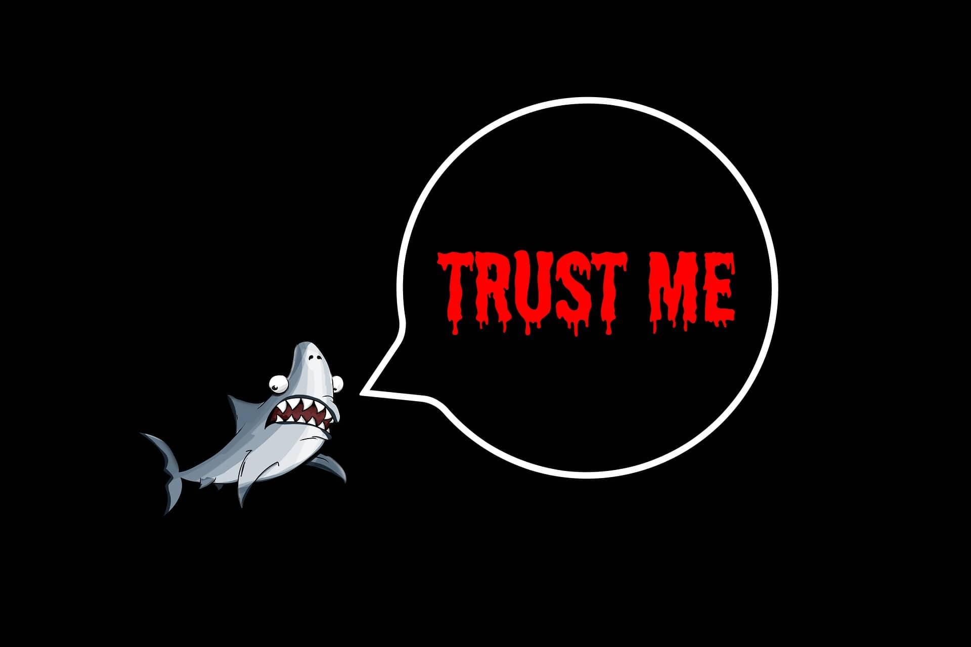Ob Google eurer Webseite vertraut oder nicht, hängt vom sogenannten TrustRank ab. Wie hoch der Trust eurer Seite ist, könnt ihr mit meinen Tipps beeinflussen.