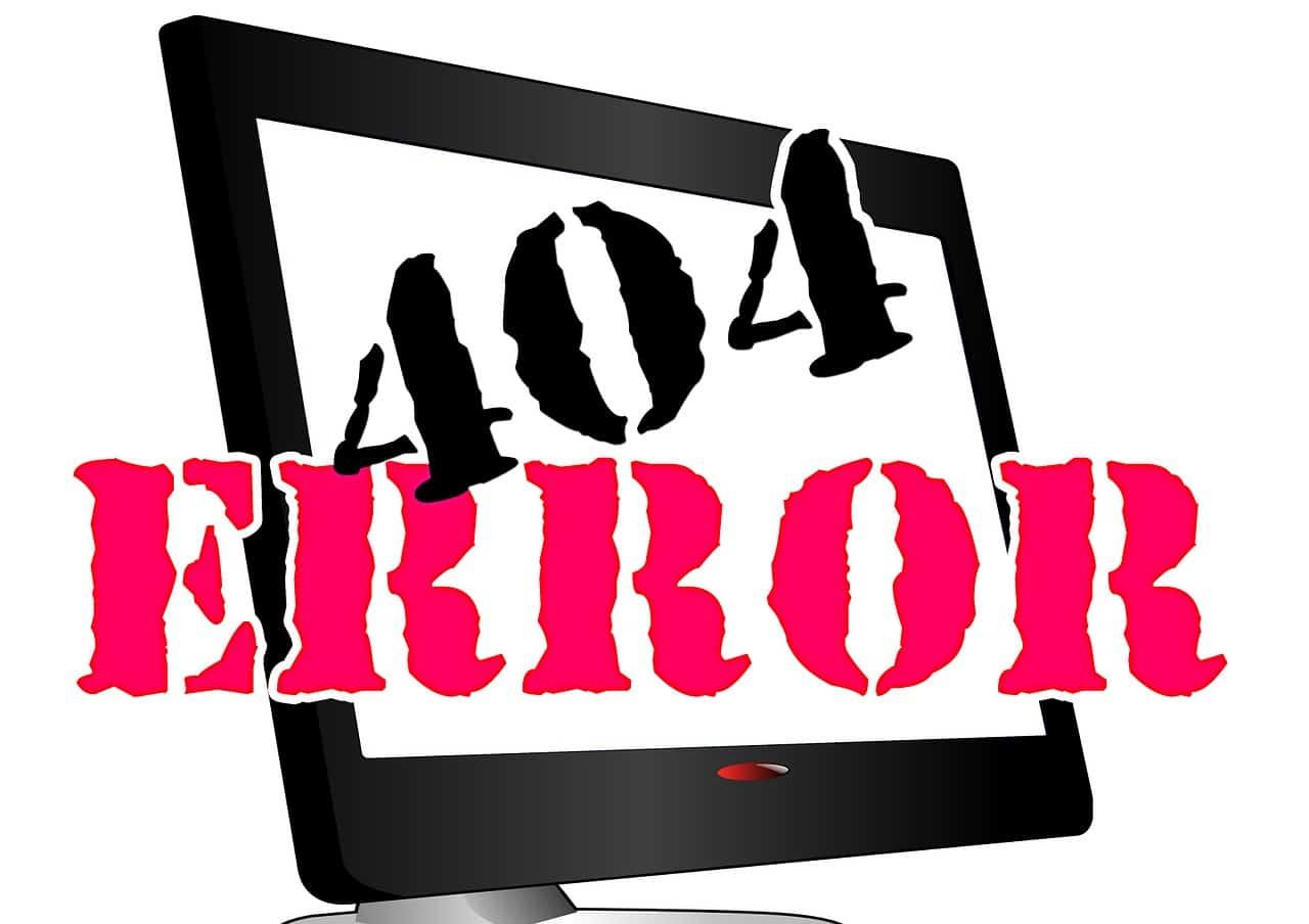 """Ein """"Error"""" ist nervig, vor allem auf der Website. Hier erfahrt ihr, was welcher Fehlercode bedeutet und wie ihr das Problem behebt."""